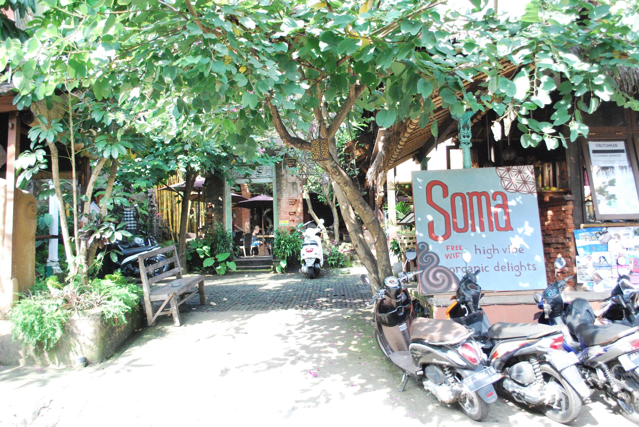 SOMA Café