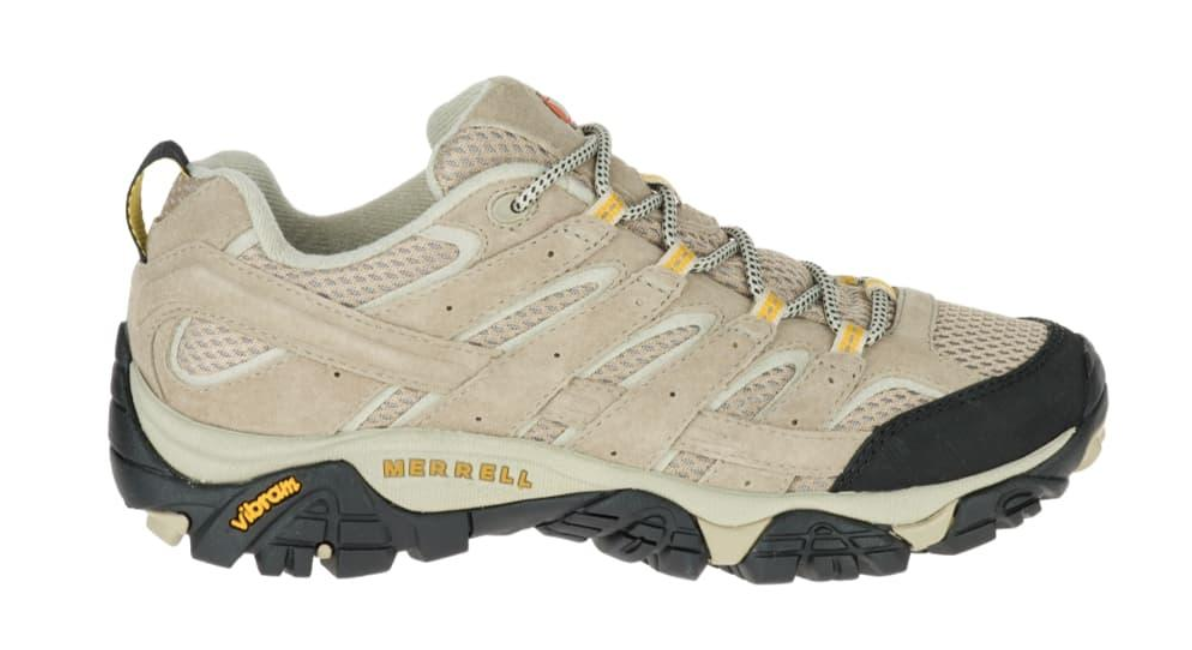 shoe I want: Merrell Moab 2 Ventilator Hiking Shoes