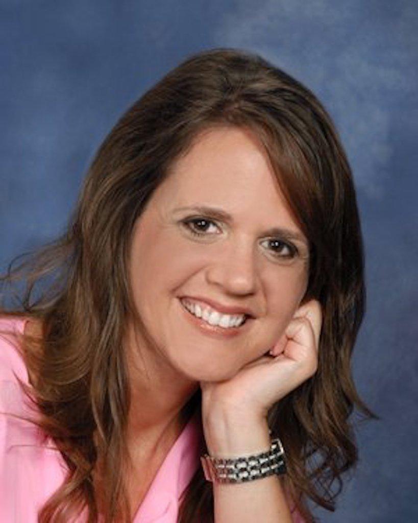Nancy Johnson  Pastor of Programs and Pastoral Care