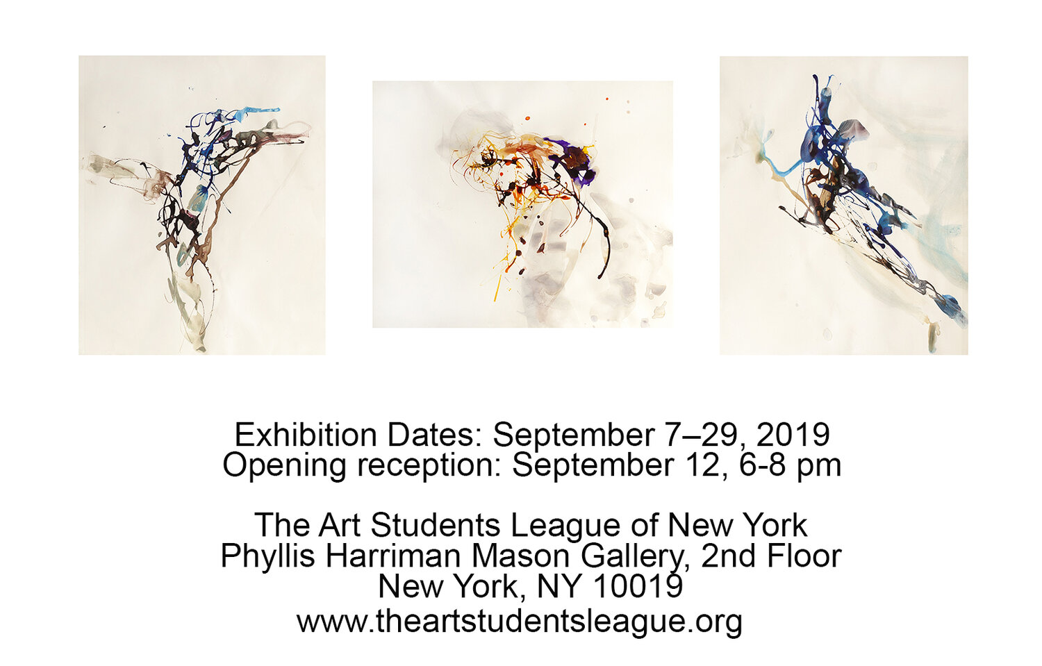 ADj 2019 The Art Students League Instructors' Exhibition.jpg