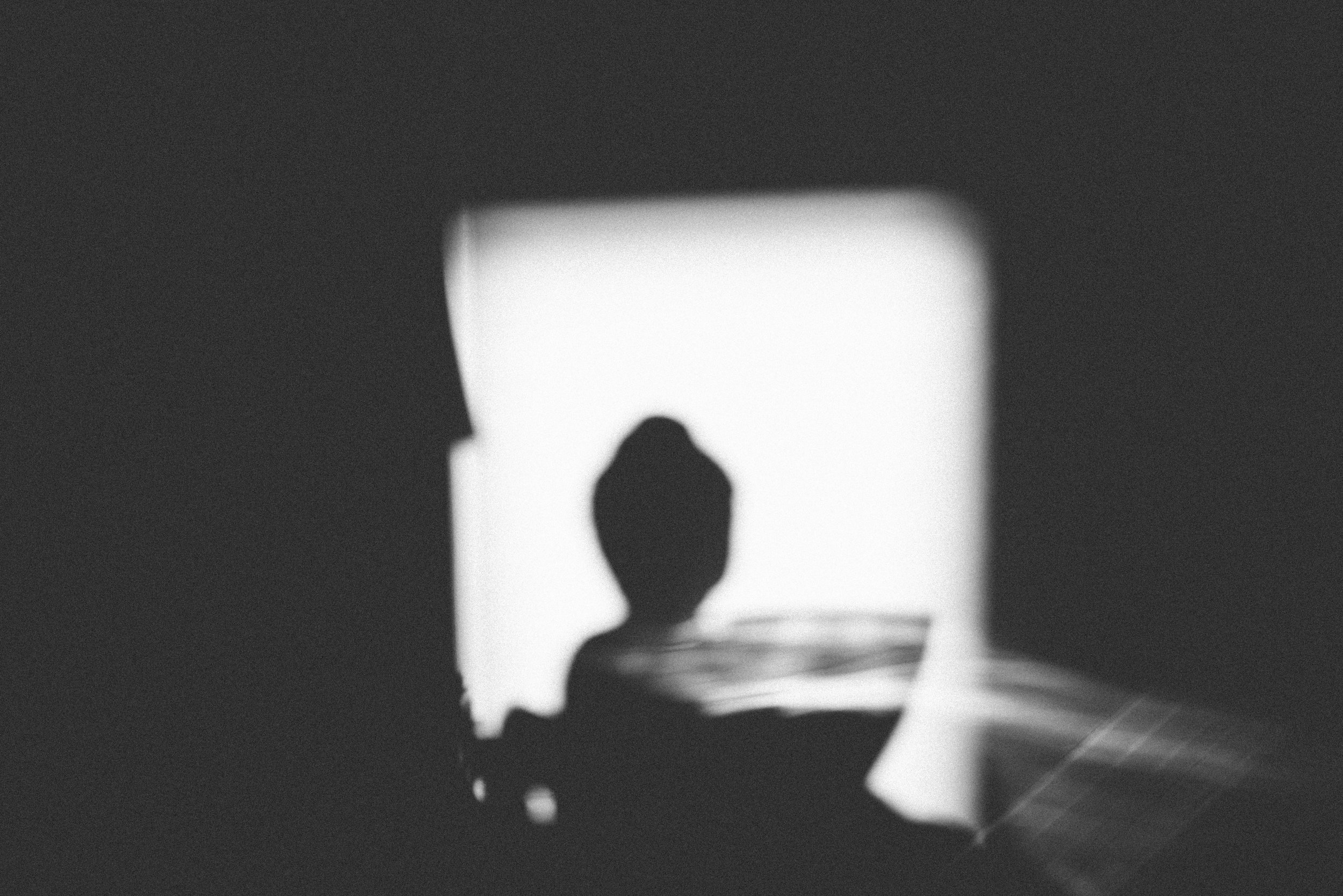 buddha shadow