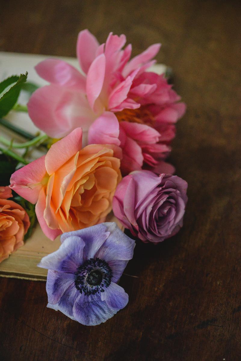 flowers shawna lemay