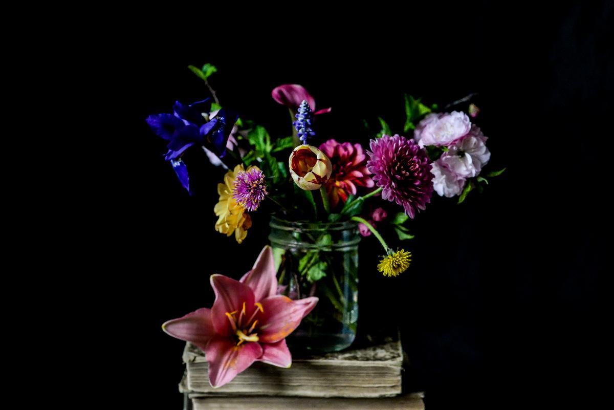 bouquet shawna lemay