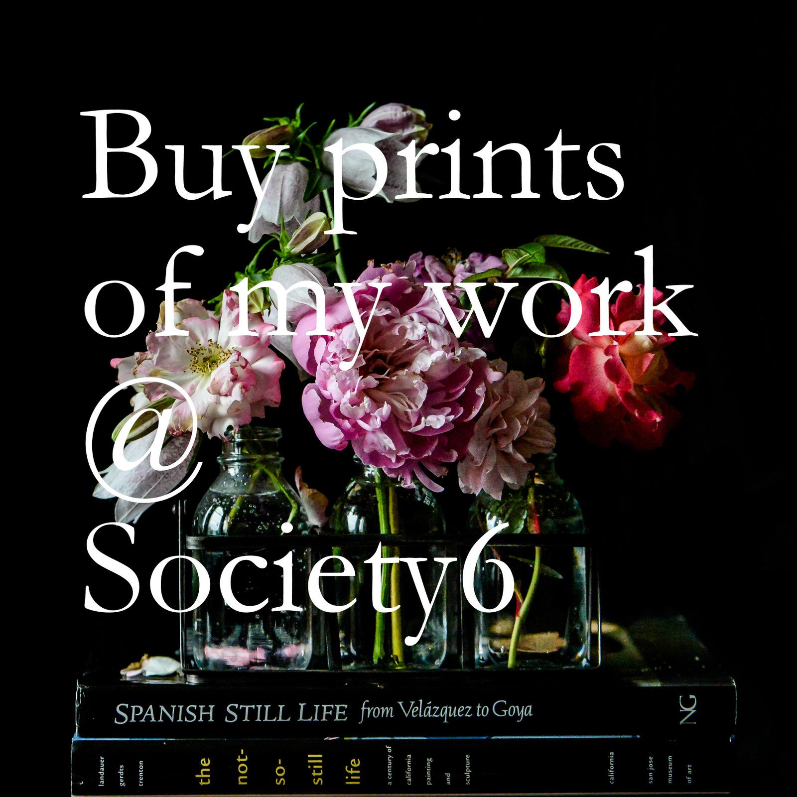 Society6 Shawna Lemay