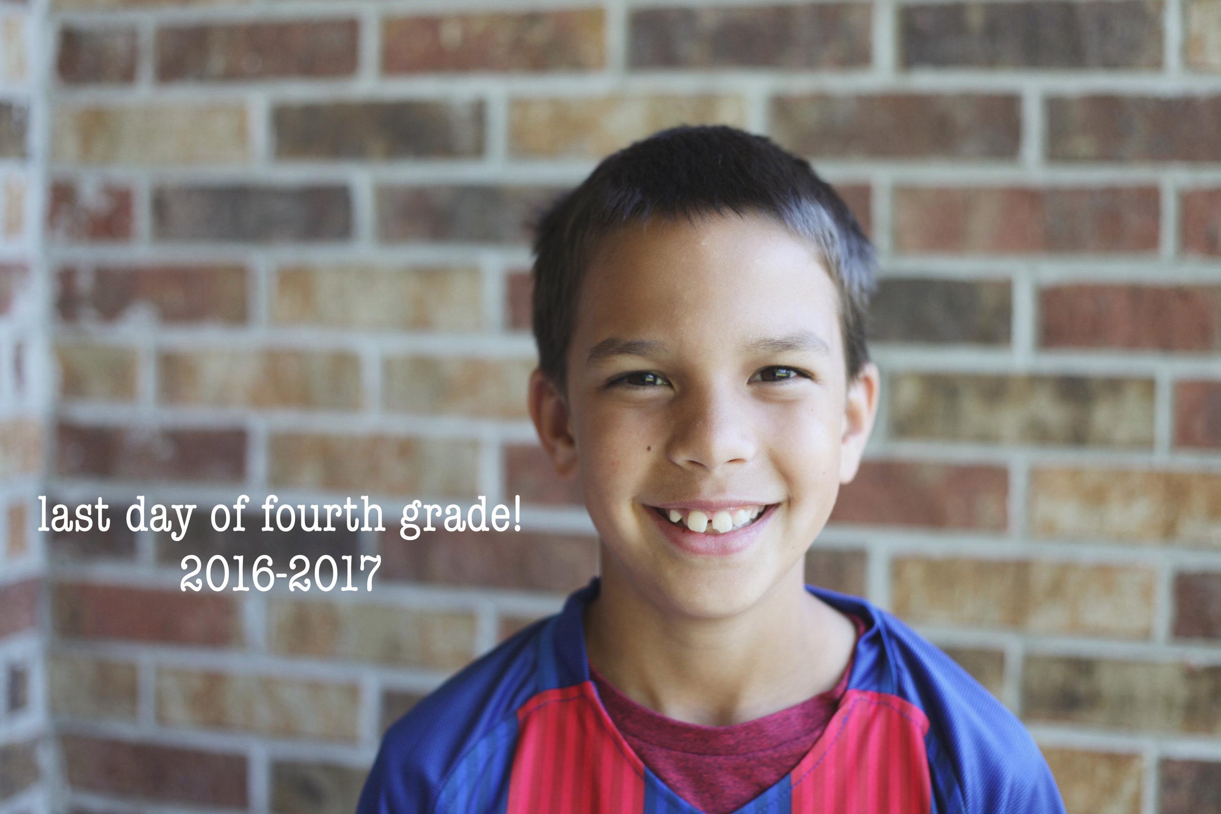 Milo End Fourth Grade.JPG
