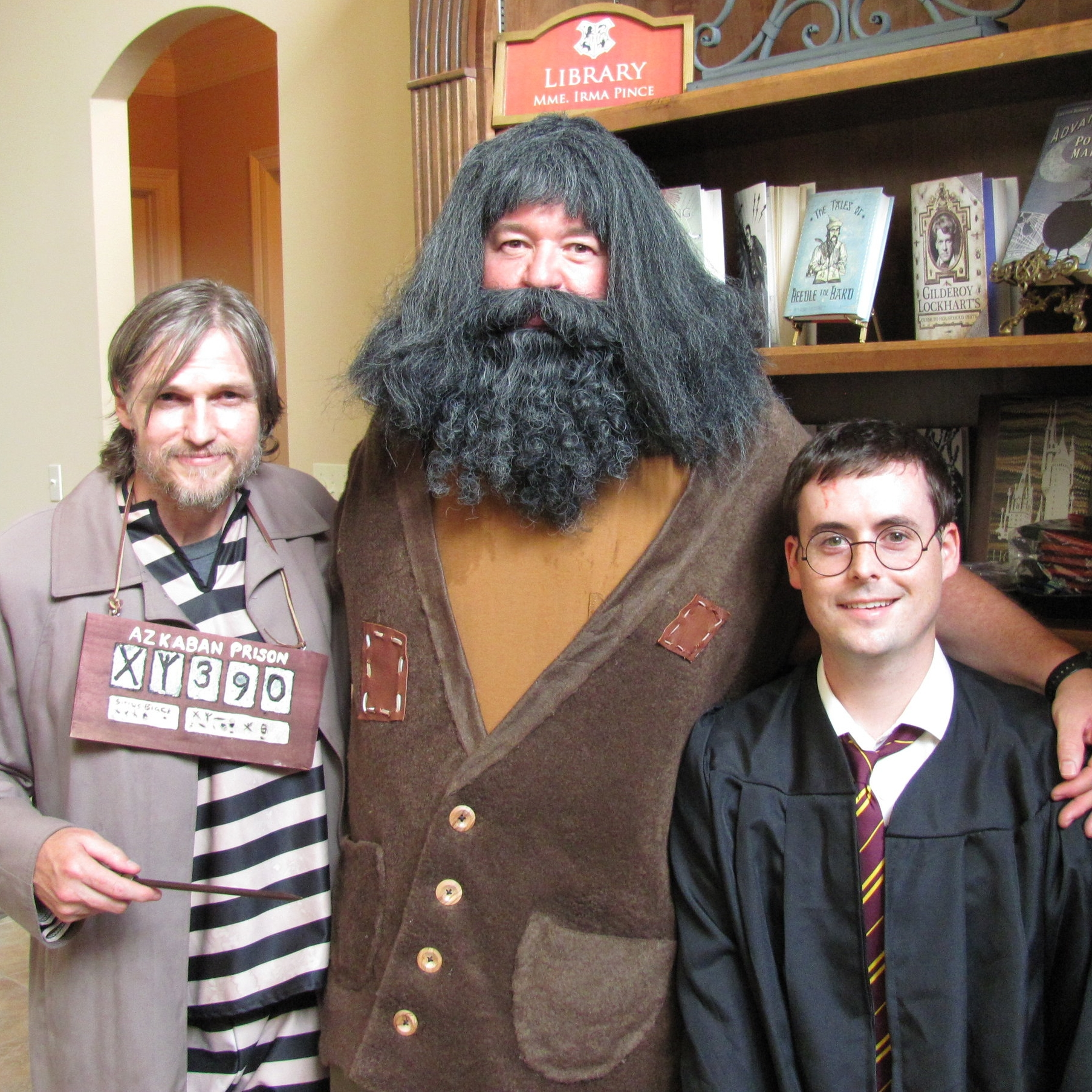 Harry Potter Party Props -