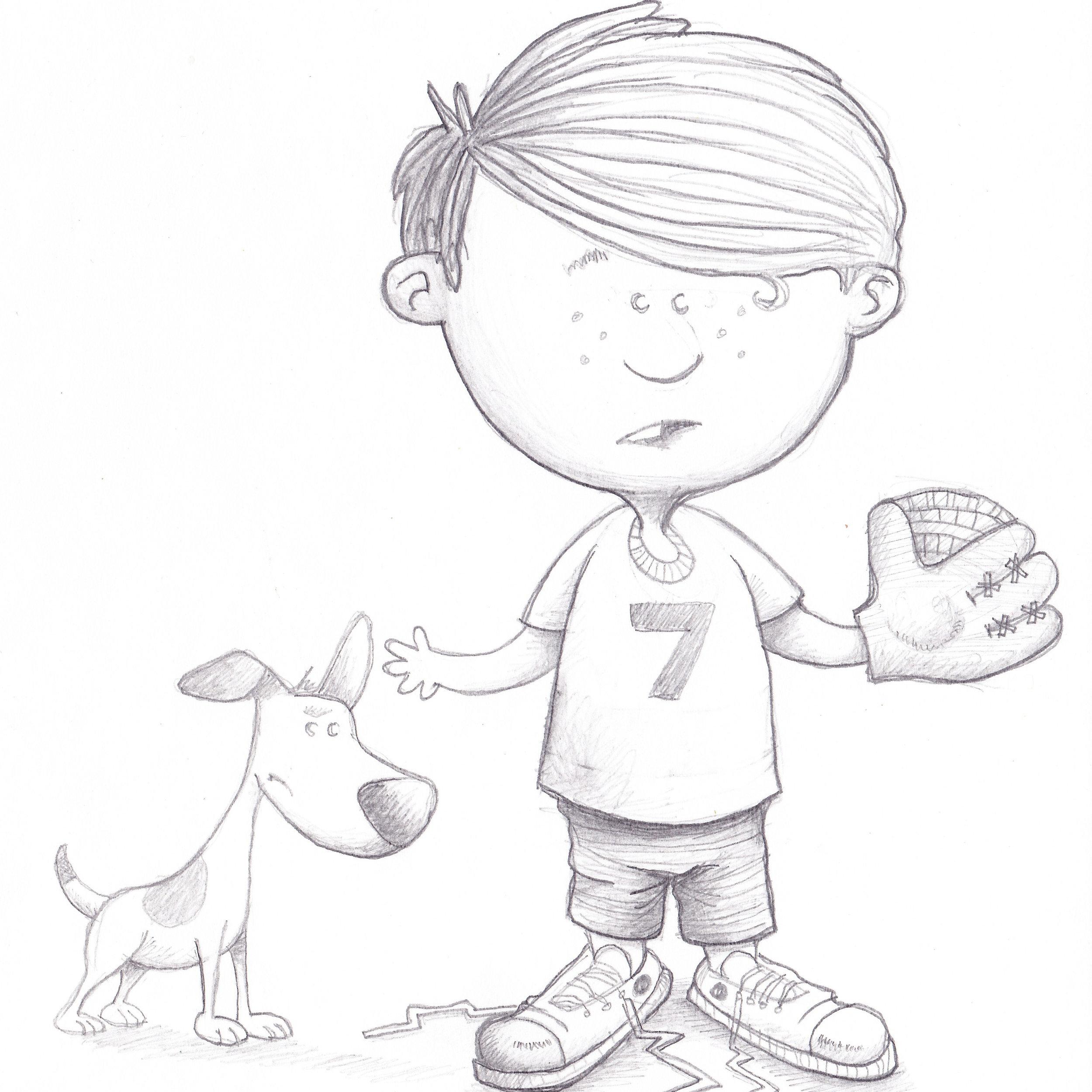 Doodles & More -