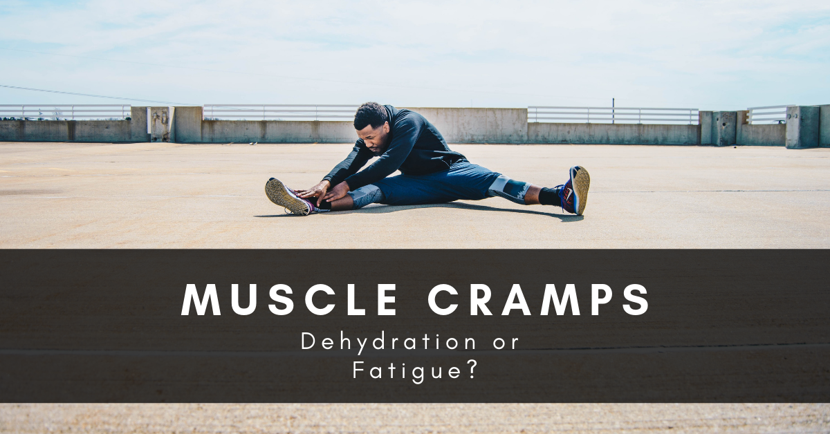 Muscle Cramps and Physical Therapy