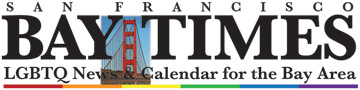 San Francisco Bay Times - LGBTQ News in the Bay Area - Logo