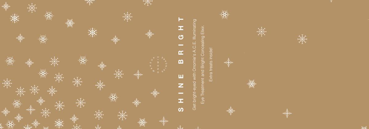 Flat artwork for holiday trio bundle.