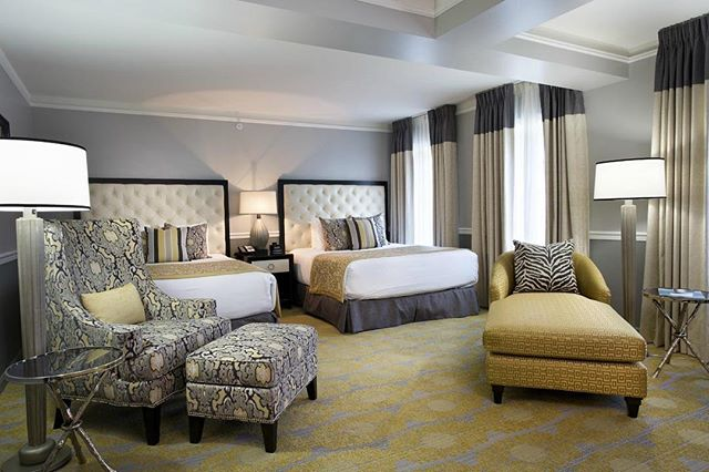 Loving @coronet_lighting and their collection for @marriotthotels #interiorinspiration #commercialarchitecture