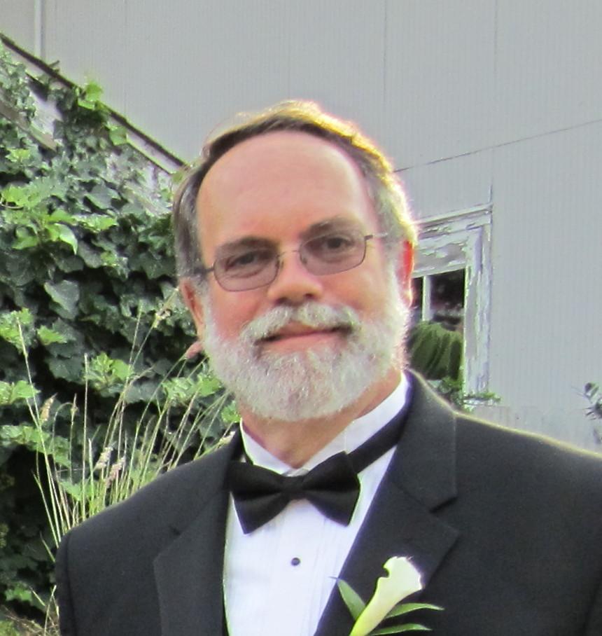 Bill Hagenbuck, VP