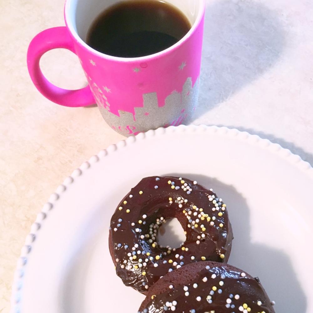Donuts & Coffee