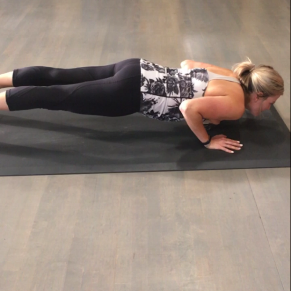Yoga_Pushup