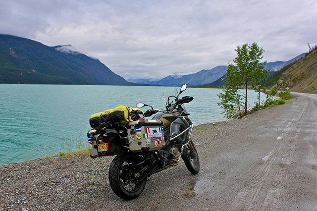 #advrider #f800gsa #bmwmotorrad #canada #Riding4Adventure