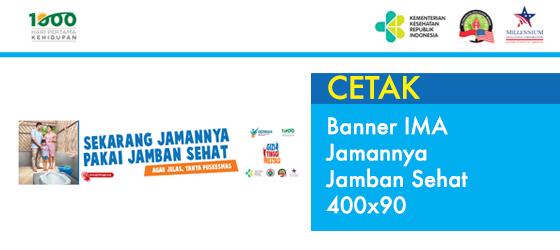 Banner IMA Jamannya Jamban Sehat 400x90