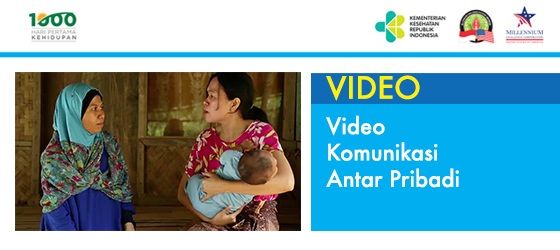 Video Komunikasi Antar Pribadi