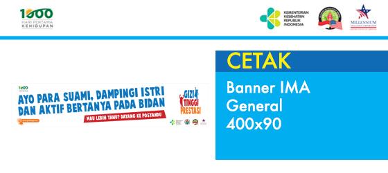 Banner IMA General 400x90