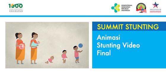 Animasi Stunting Video Final