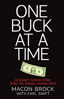 - Discounted retailers are a big part of the current distress in specialty retail. Dollar Tree is a big part of that and this book provides a snapshot of the company. You can get it here.