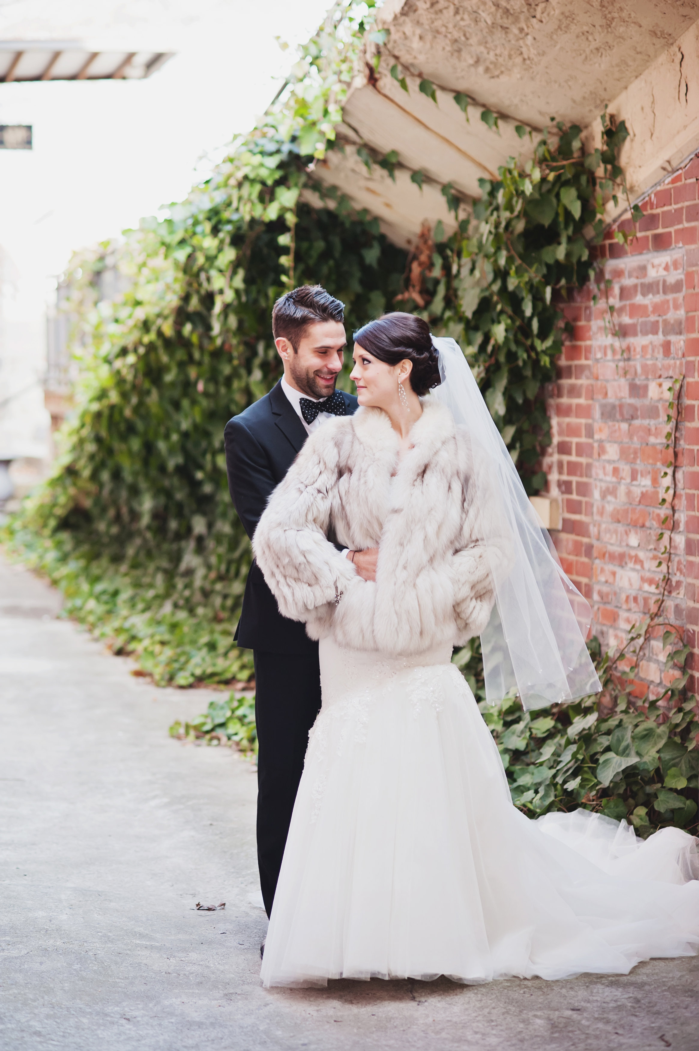 Industrial Glam Wedding at The Old Woolen Mill.jpg