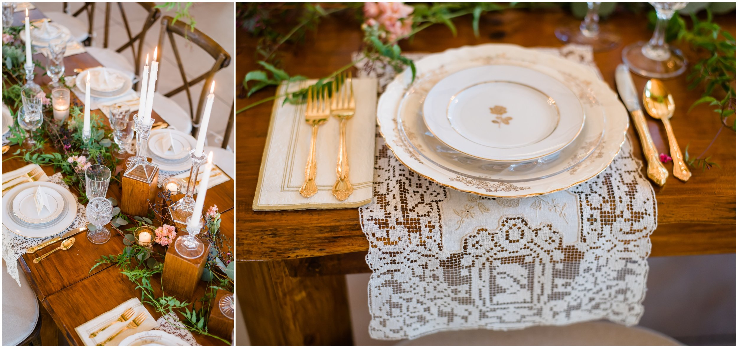 PHOTOGRAPHY -  NELYA , VENUE -  HIWASSEE RIVER WEDDINGS , FLORALS -  FOX & FERN STYLE , CALLIGRAPHY -  DAFFOLILY , CROSS BACK CHAIRS -  LUMA DESIGNS , VINTAGE RENTALS + DESIGN -  THE COPPER QUAIL