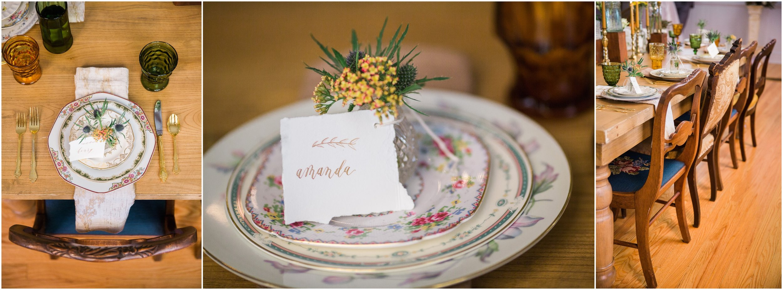 PHOTOGRAPHY -  BAMBER PHOTOGRAPHY , VENUE -  THE TRINITY CHAPEL , FLORALS -  THE CLAY POT , Linens -  NUAGE DESIGNS , TABLE -  LUMA DESIGNS , CALLIGRAPHY -  DAFFOLILY , VINTAGE RENTALS + DESIGN -  THE COPPER QUAIL