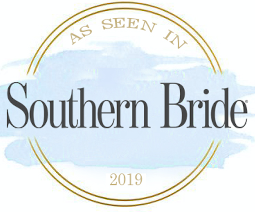 The Copper Quail Featured on Southern Bride
