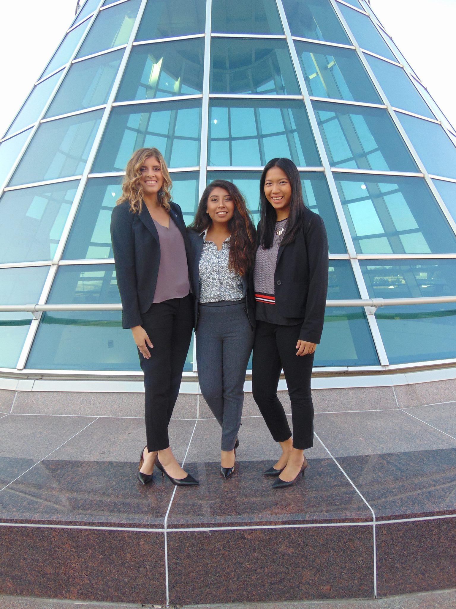 Executive Board photos