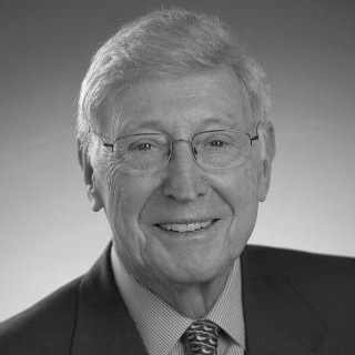 Bernie Marcus, Founder of The Home Depot