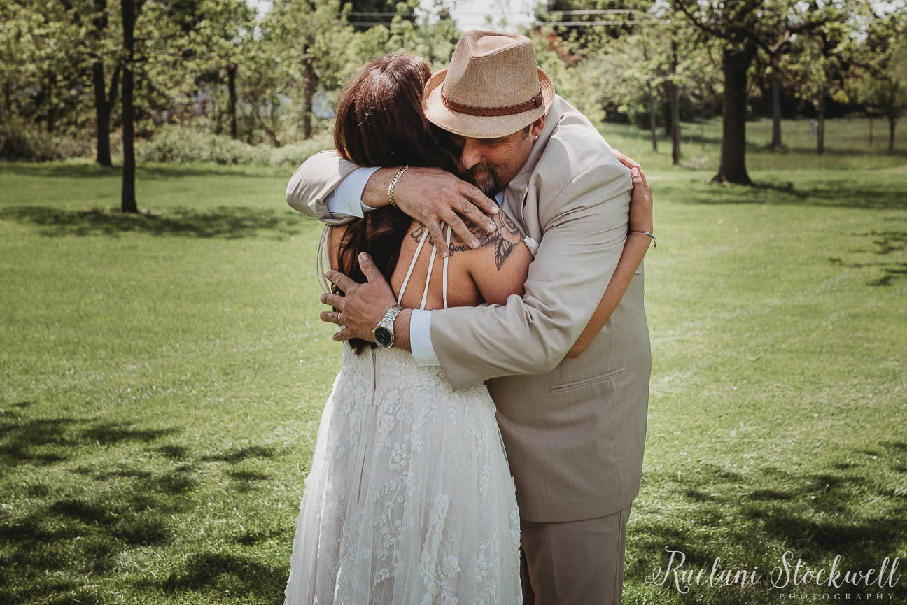 Intimate Summer Michigan Outdoor Wedding Photography.jpg
