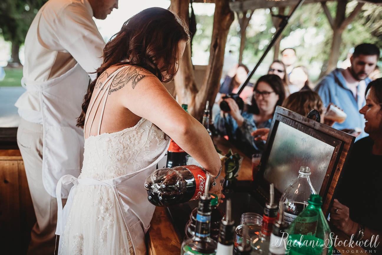 Open Bar Summer Outdoor Wedding.jpg
