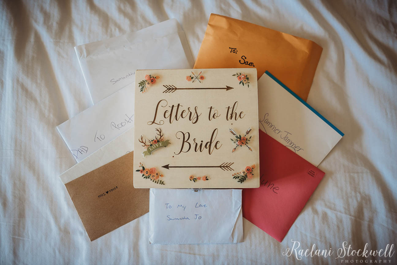 Personalized touches for your wedding day.JPG