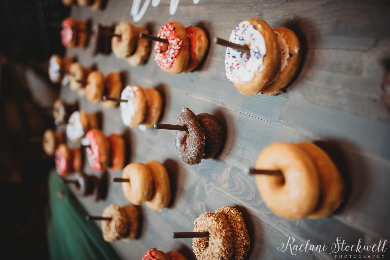 CHEF SHELLS Wedding doughnuts Port Huron MI.JPG