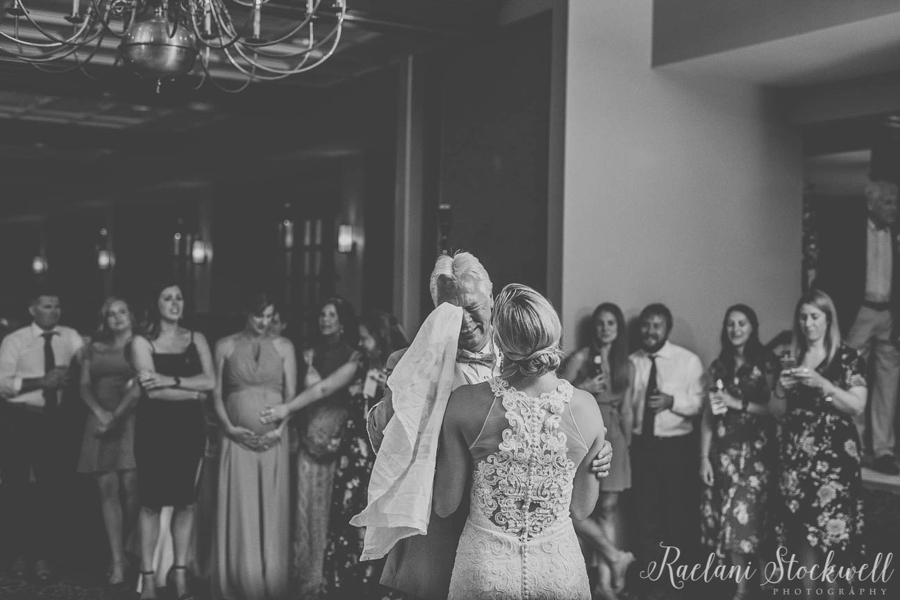 Ceremony and reception at the Doubletree by Hilton in Port Huron.JPG