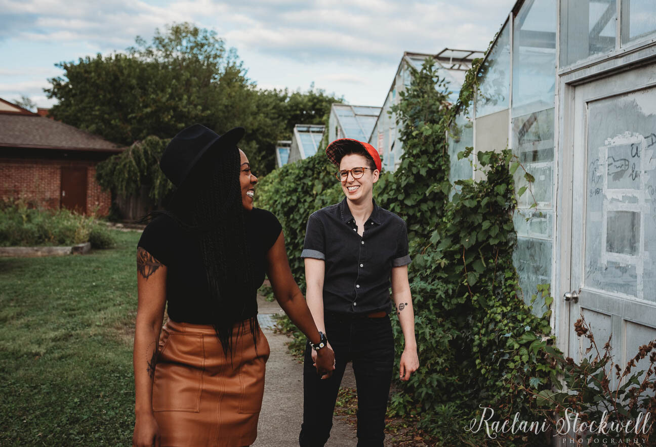 Gay Couple Wedding Belle Isle Detroit .JPG