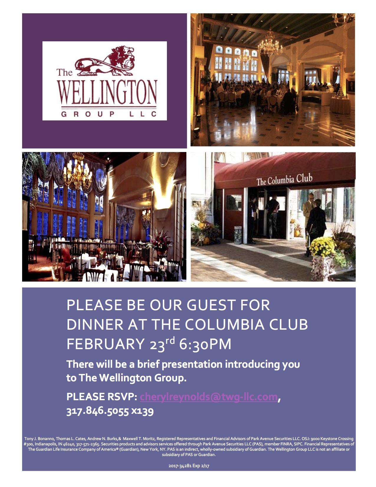 Columbia Club Dinner Wellington.jpg