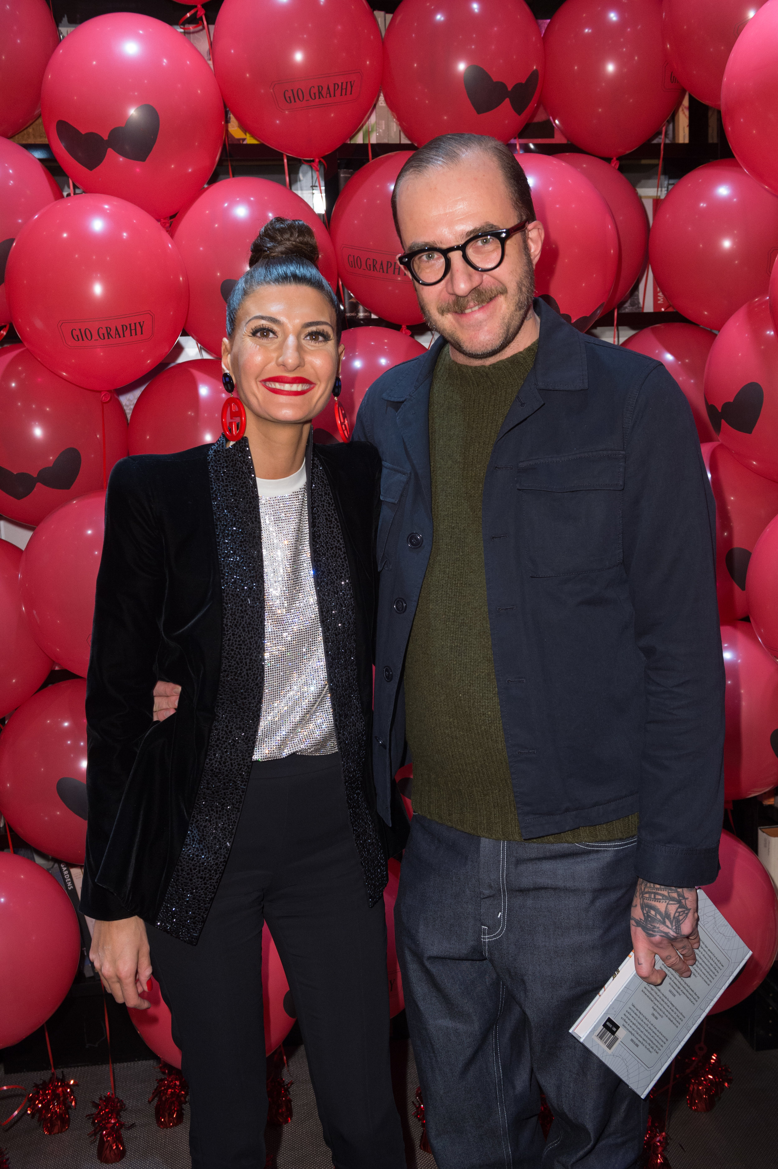 Giovanna Engelbert & Marco Zanini