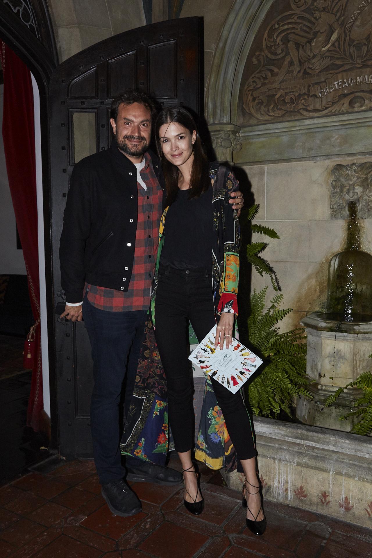 Pietro Quaglia & Renata Zandonodi.jpg