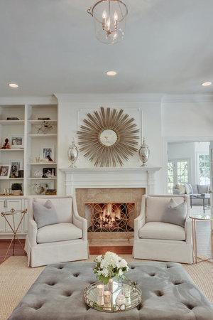 A Gorgeous Maison Retreat