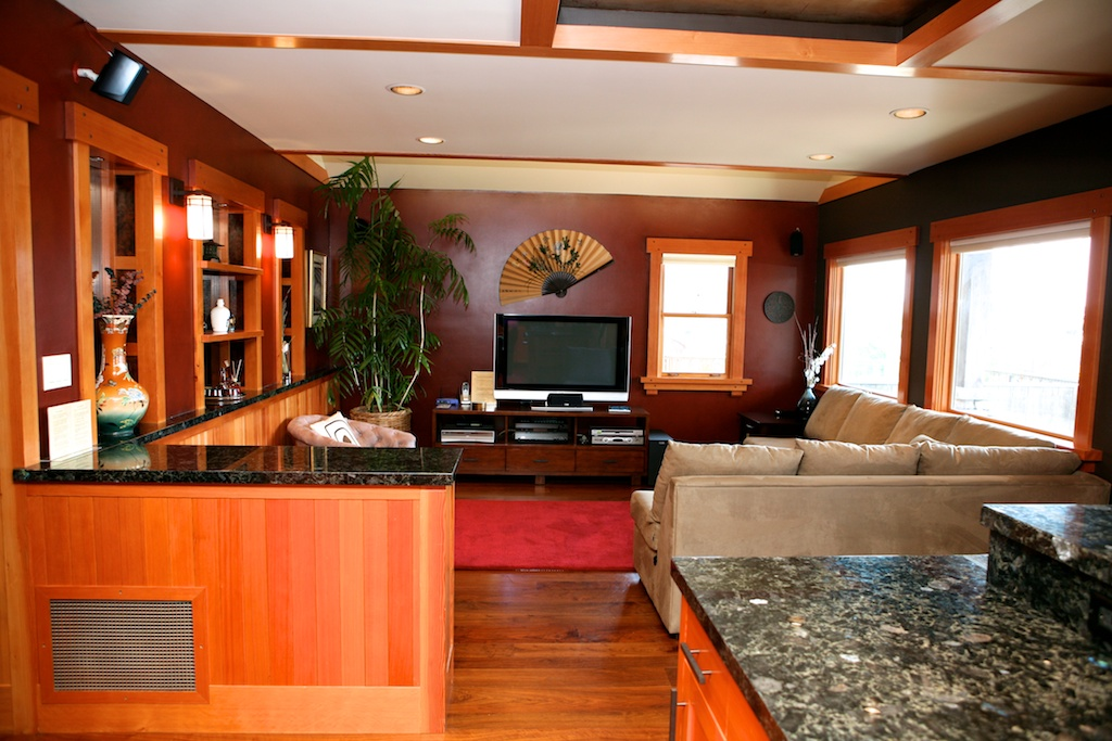 Living Room Overview