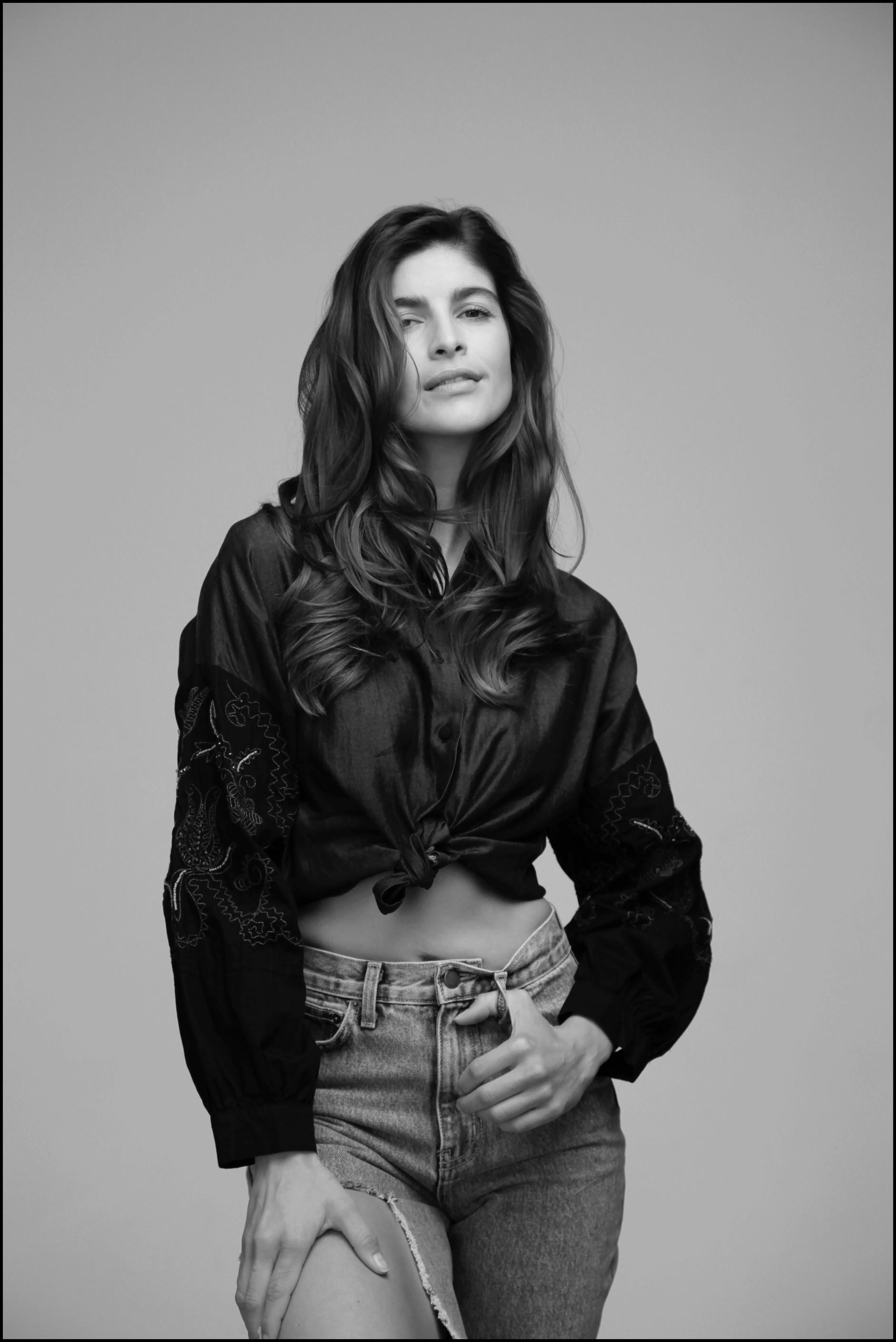 Eleni of MUSE NYC