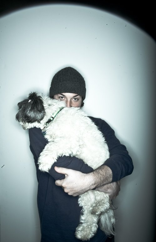 Mike is a web developer and hearts living free and dying hard. Nugget is a dog and hearts bones