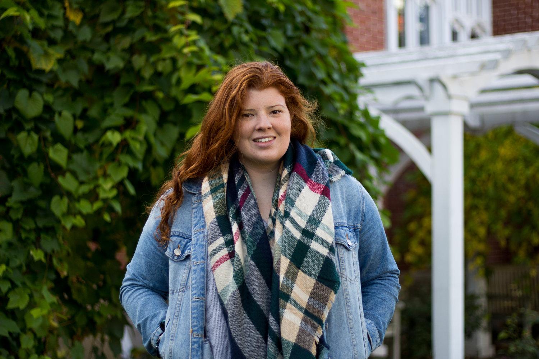 Deputy Chair of Council   -  Maggie Bunbury