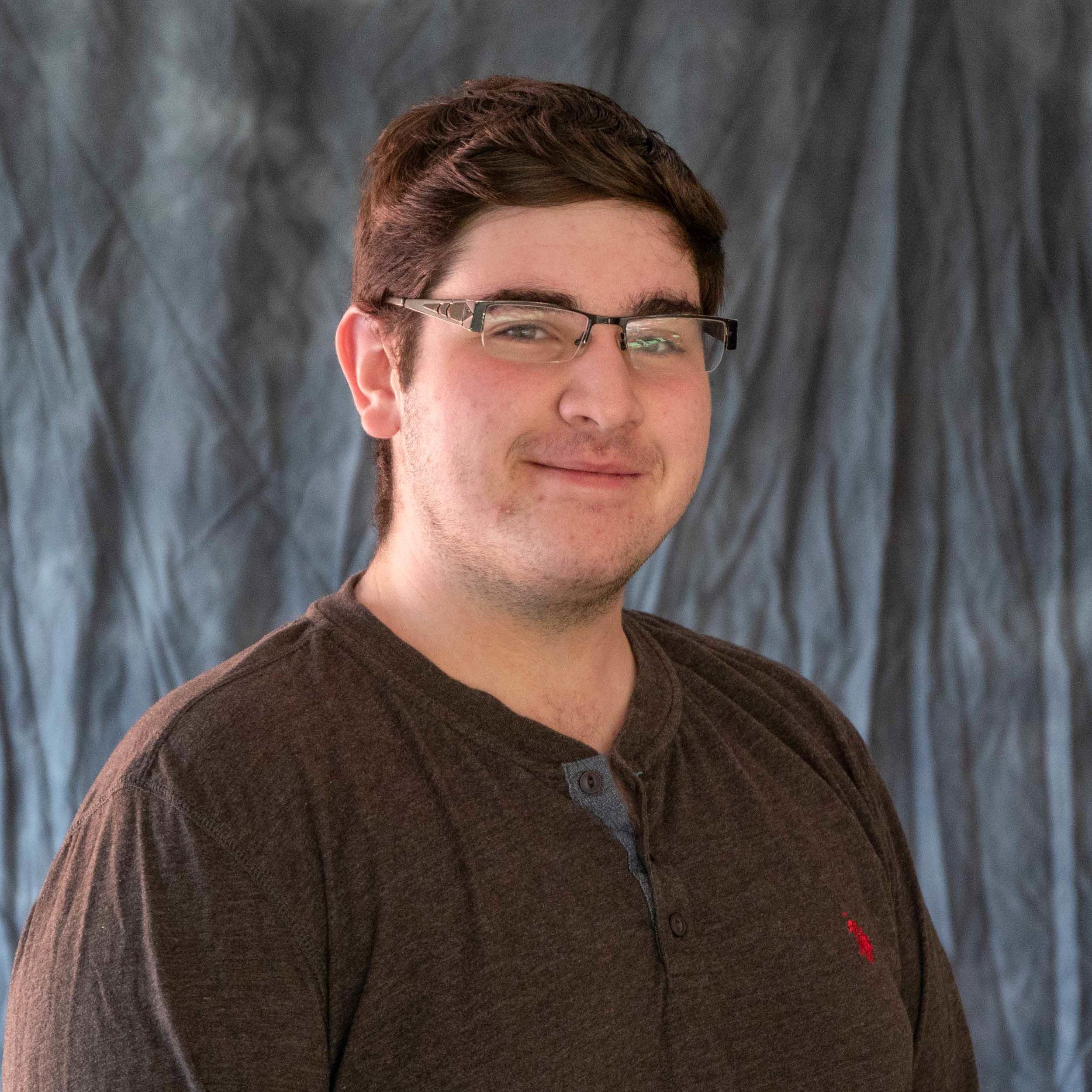 Burke Vice President -  Dylan Meraw
