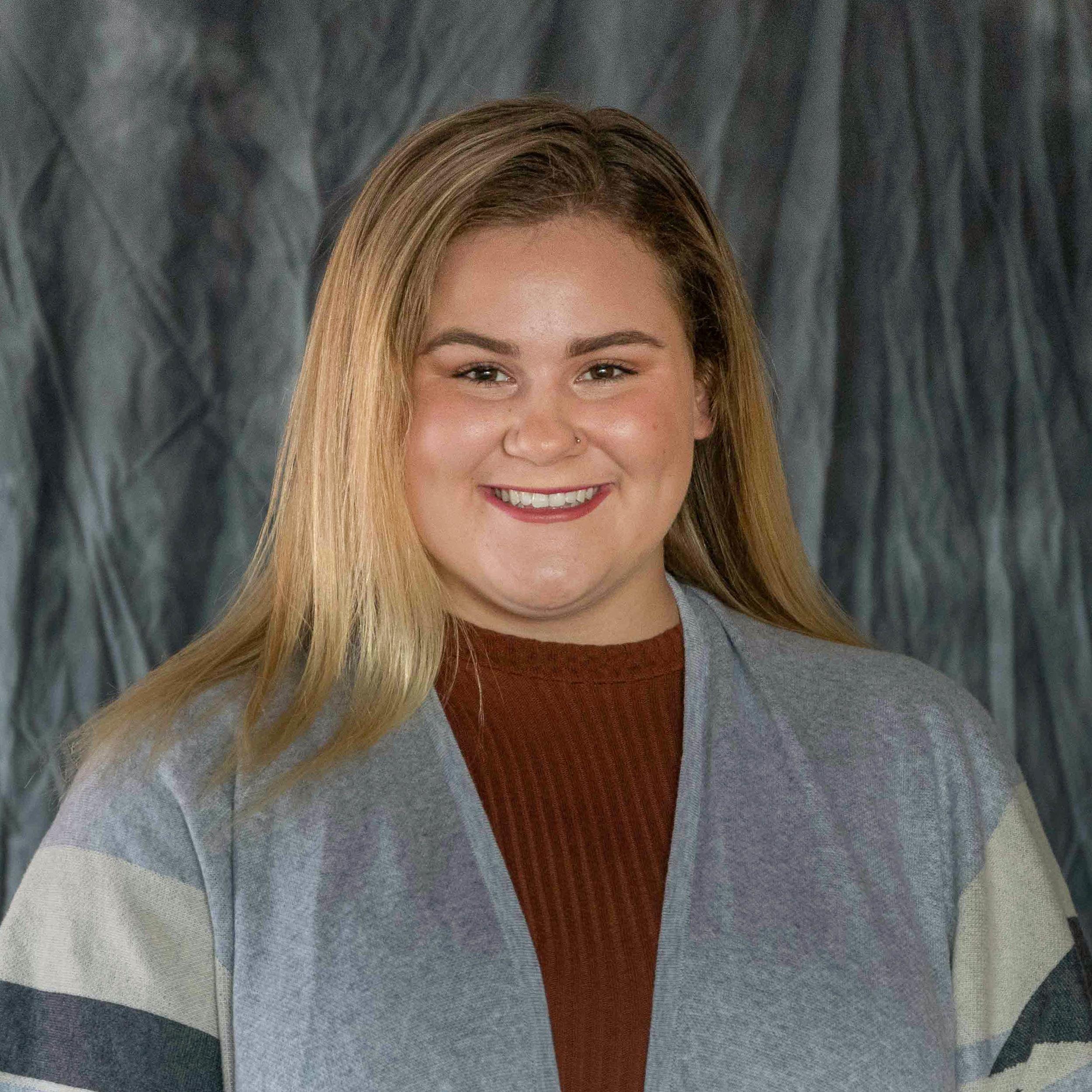 Chillis Vice-President -  Sarah Elliot