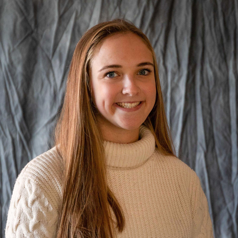 MacDonald Vice-President -  Nicole Clarke