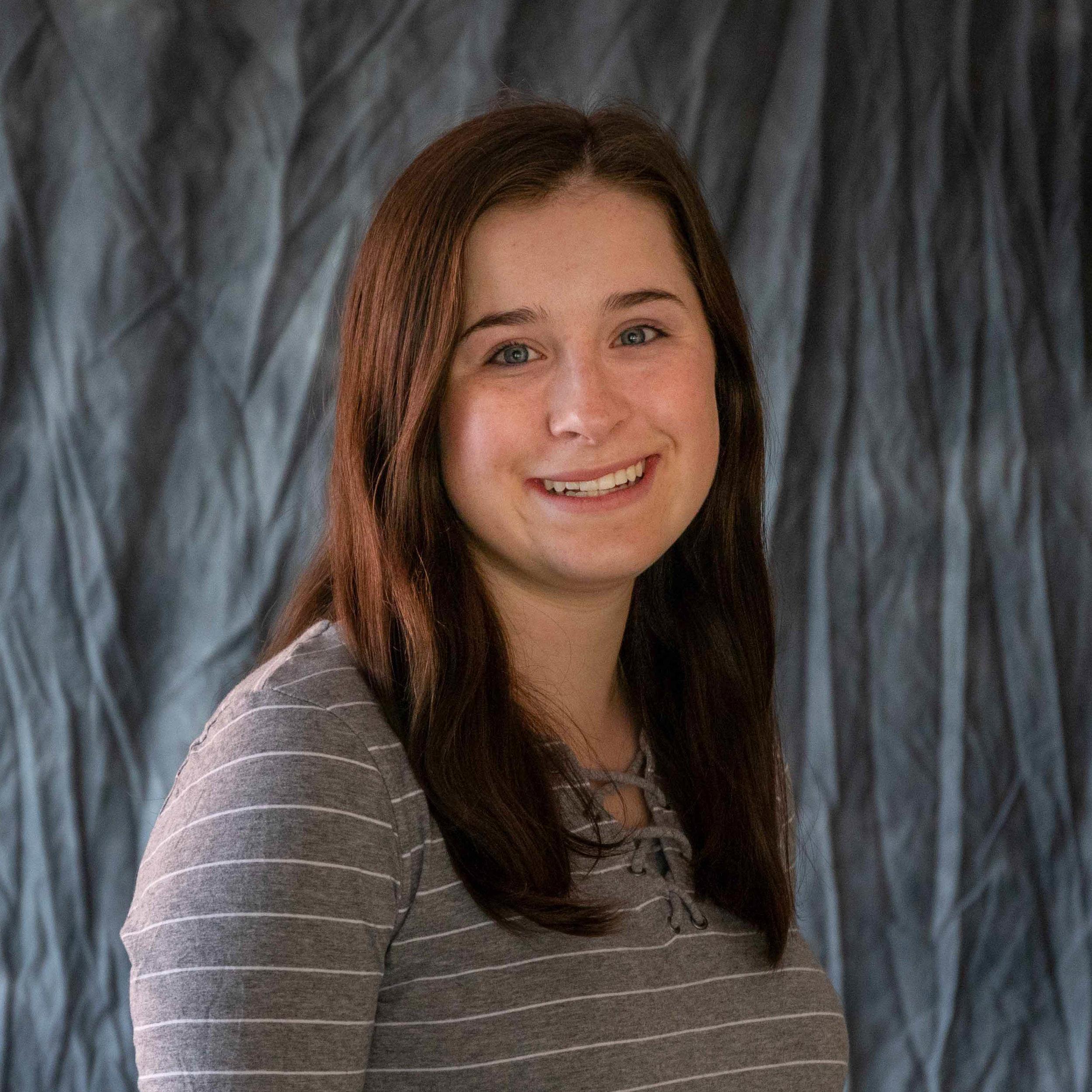 Senior Off Campus Leader -  Katelynn Libbus