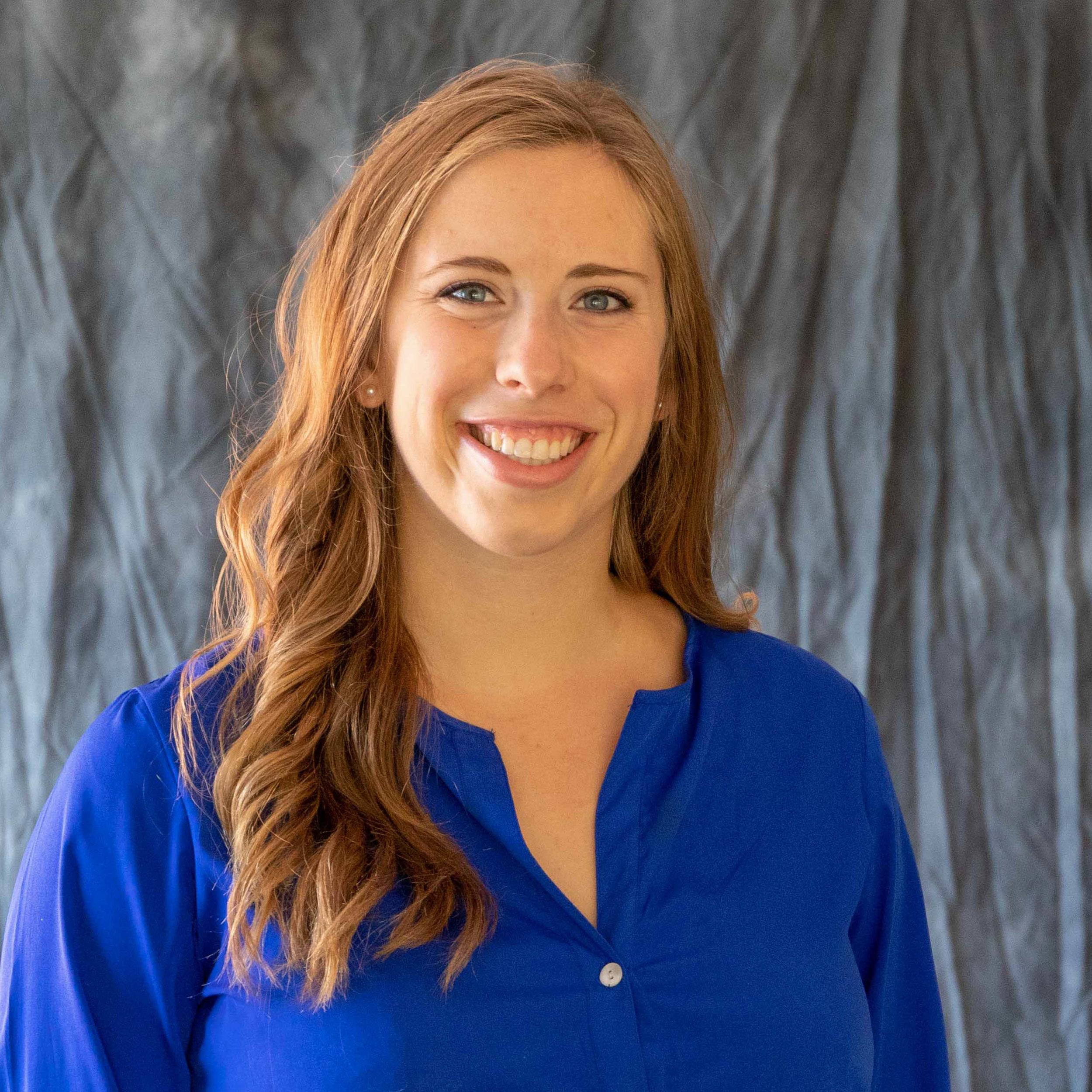 Plessis Vice-President -  Emily Sandre
