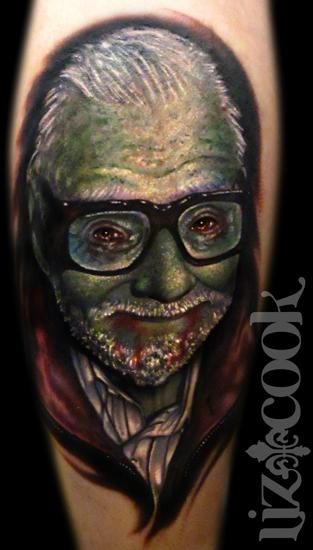 Tattoos-Portrait-Zombie-George-Romero-Liz-Cook-Dallas-Texas.jpg